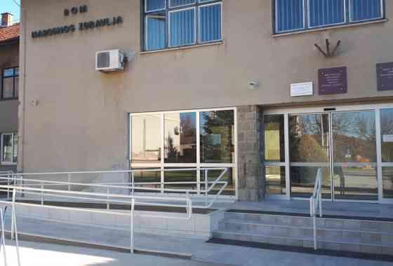 Završena obnova Doma zdravlja u Garešnici
