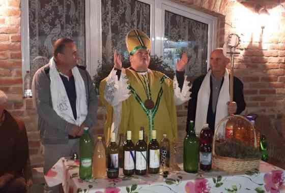 Vinogradari obilježili blagdan svetog Martina