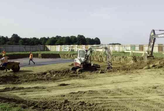 Počeli radovi na izgradnji Tehno parka