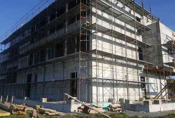 Izgradnja Tehno parka Garešnica ide prema planu