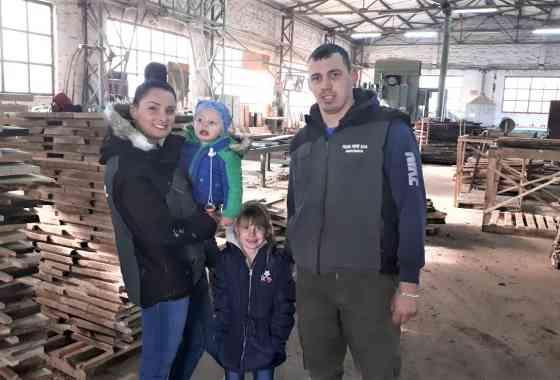 Vratili se u Garešnicu i pokrenuli vlastiti posao